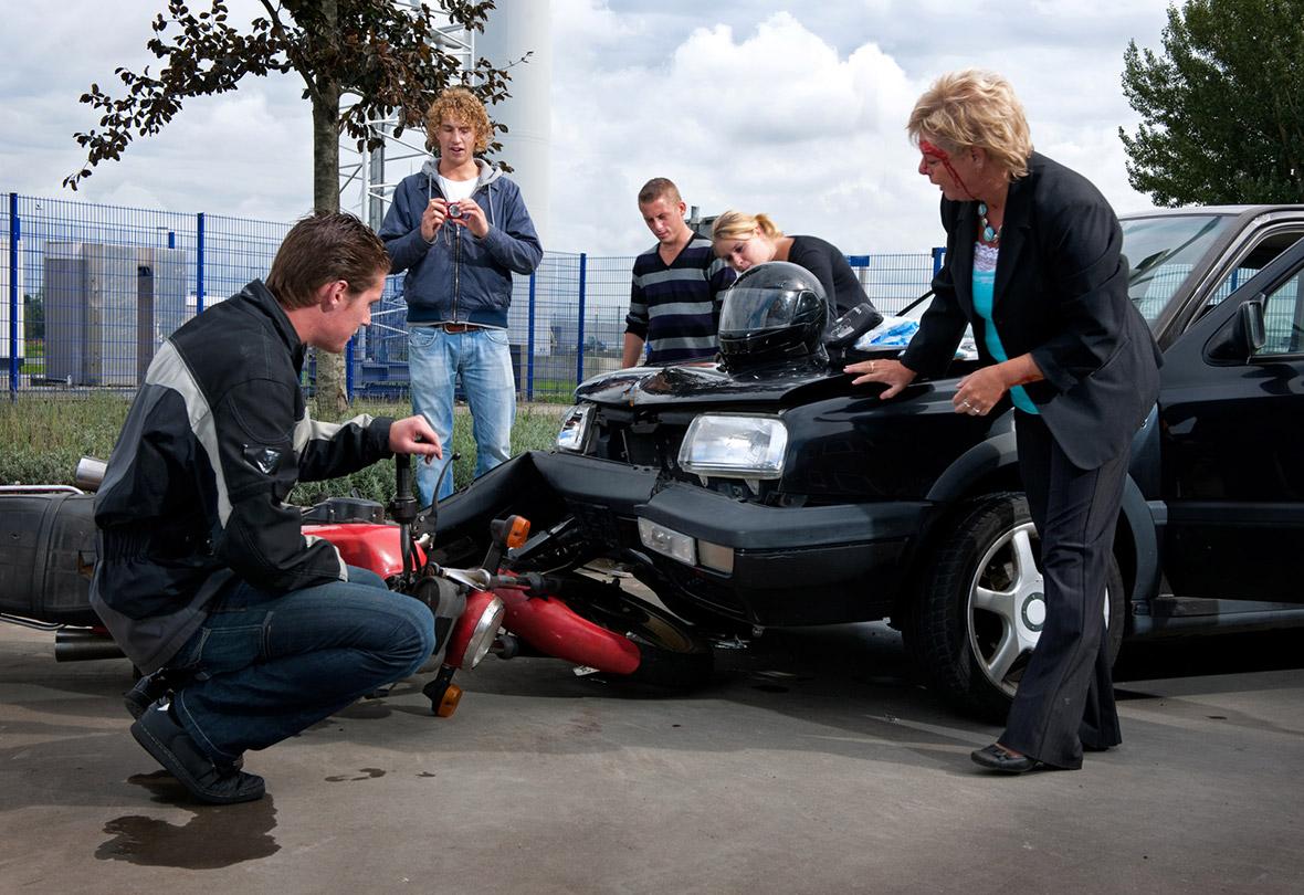 Auto Accidents / Car Wrecks - Ryan Allison, Attorney at Law
